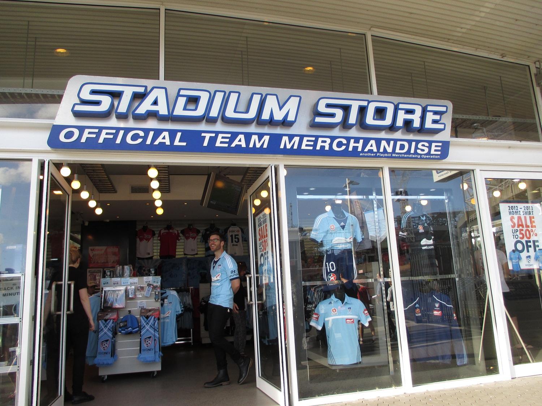 Sydney FC Enywulandaris Blog