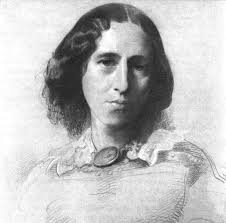 george eliot-pict from en.wikipedia.org