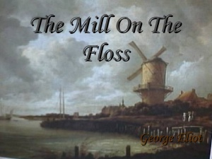 the mill on the floss-pict from www.slideshare.net