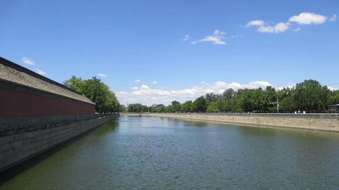 sungai buatan