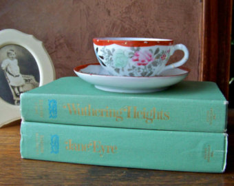 wuthering heights and jane eyre