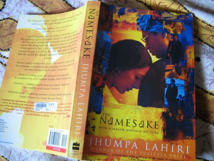 "the life of indian immigrants in the namesake by jhumpa lahiri ""the namesake"" by jhumpa lahiri and the familiar heat and bustle of india to build a new life in recent immigrants in interpreter of."