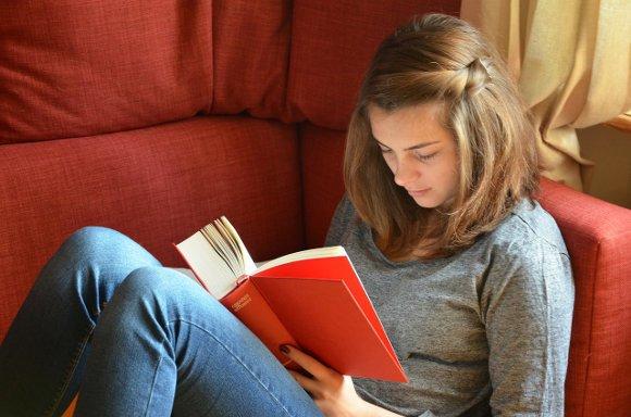 reading-novels