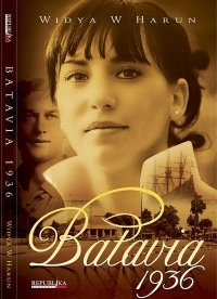 batavia 1936
